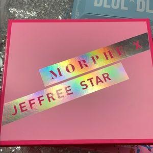 Jeffree Star Makeup - Morphe x Jeffree Star Palette